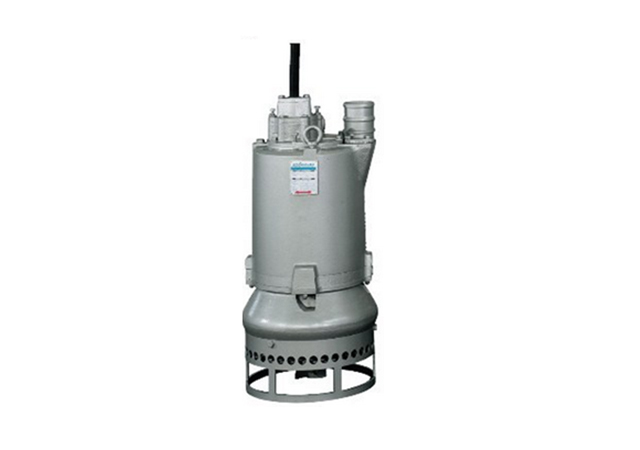 ELECTRIC DREDGING PUMP
